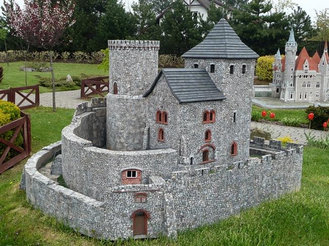 Królewski Zamek Będziński