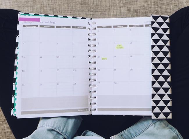 Organizer Design Your Life