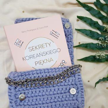 """""""Sekrety koreańskiego piękna"""". Kolejny poradnik o pielęgnacji i makijażu?"""