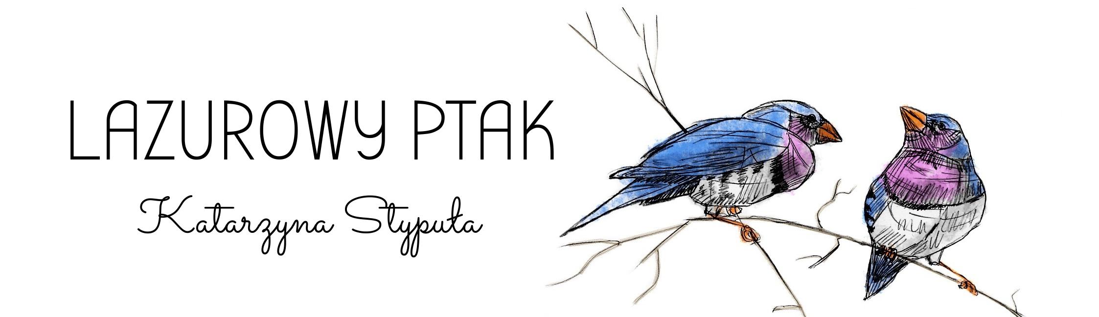 Lazurowy Ptak